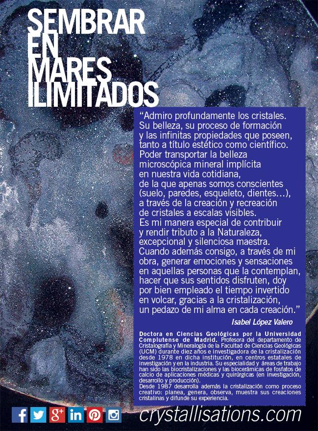 cara B folleto María Zambrano
