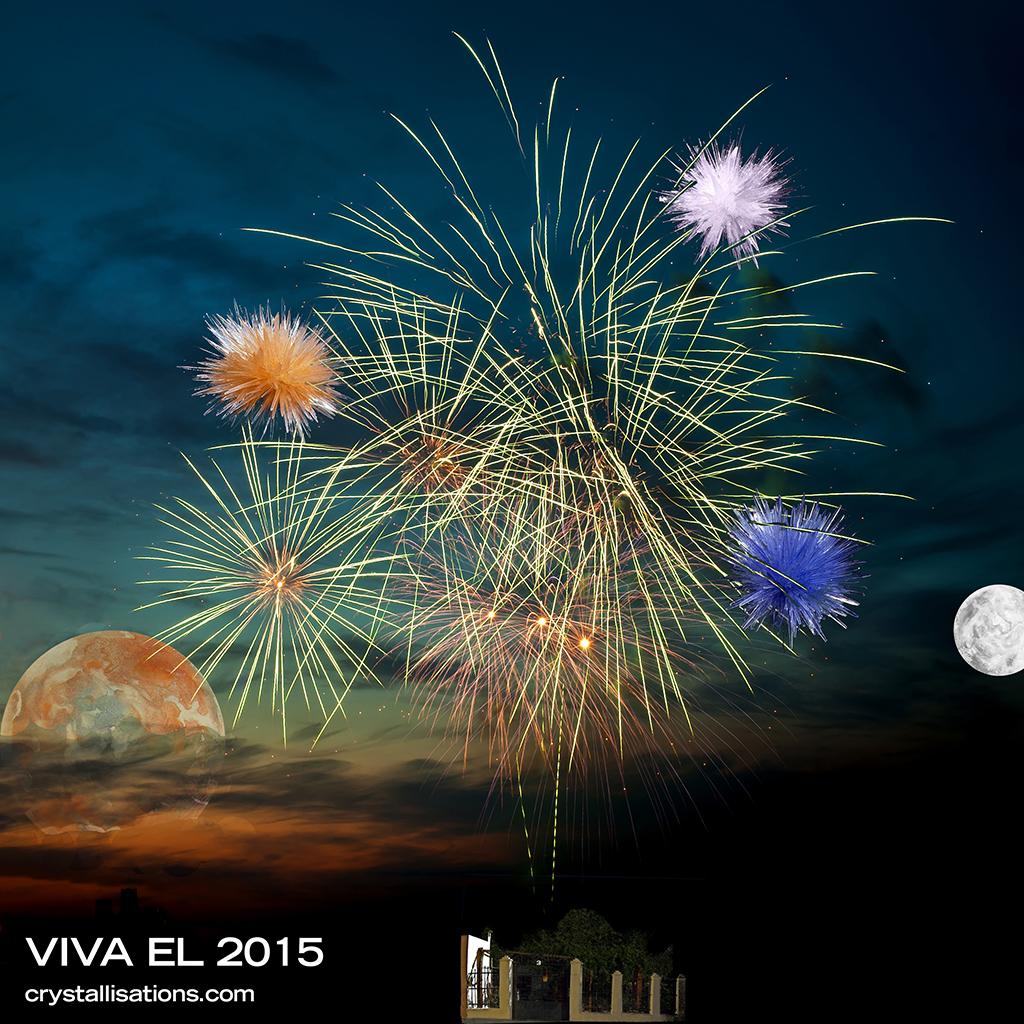 Viva el 2015 m